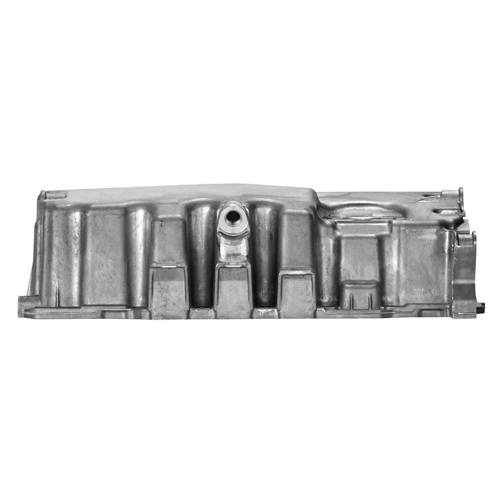 Volkswagen Jetta Dealer Parts: Volkswagen Jetta 2013 Oil Pan