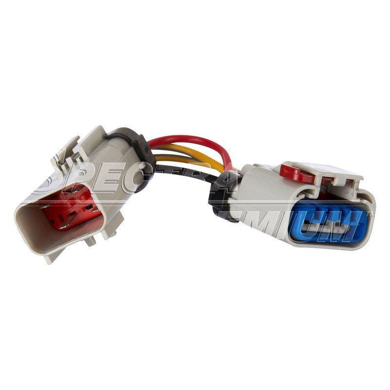 spectra premium 174 fpw14 fuel wiring harness
