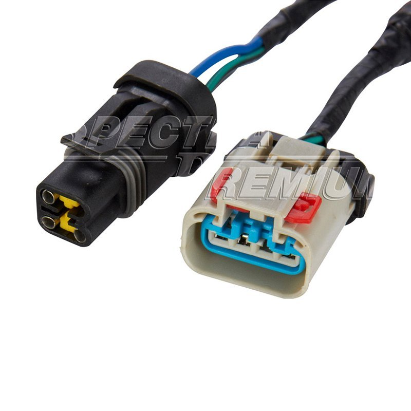 electrical connectors automotive wiring harness