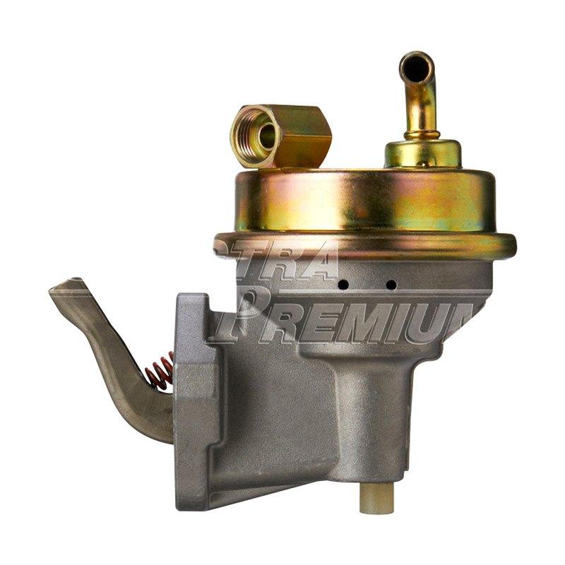 1989 Chevy Celebrity fuel pump - 2carpros.com