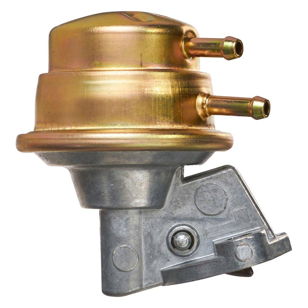 1971 Vw Super Beetle Parts >> Spectra Premium® - Volkswagen Beetle / Super Beetle 1.6L 1971 Mechanical Fuel Pump