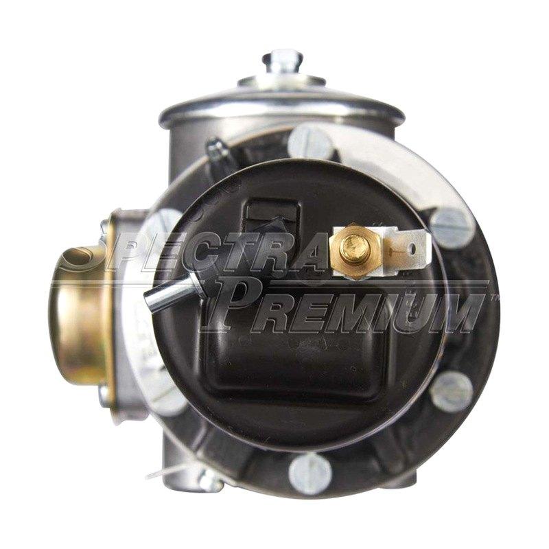 Spectra Premium SP1278 Electric Fuel Pump