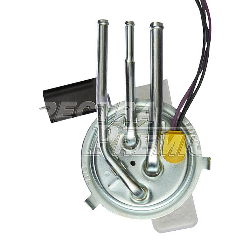 Fuel Pump /& Hanger W// Sender SP172A1H Spectra Premium Industries
