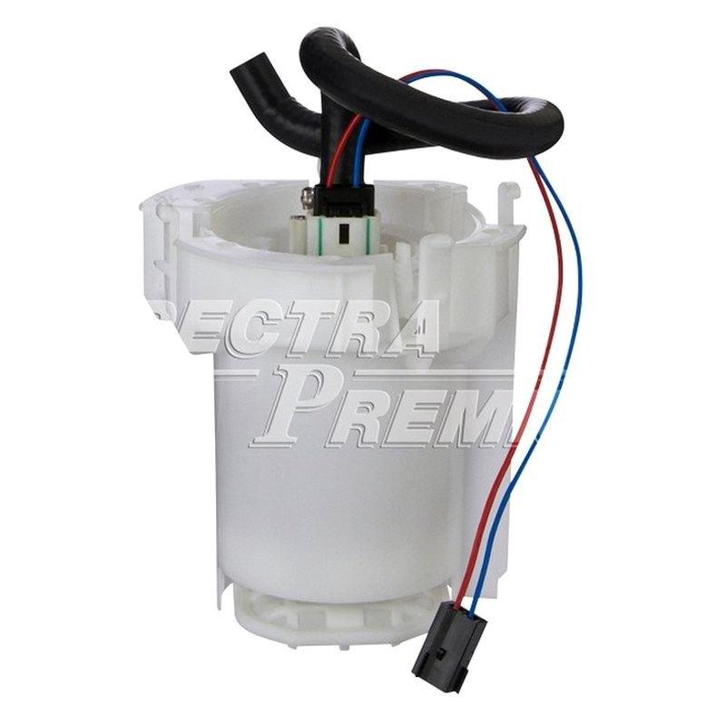 For Saturn Ls2 2000 Spectra Premium Fuel Pump Module
