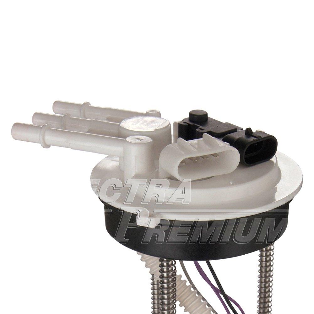 Fuel Pump Module Assembly Spectra SP3566M