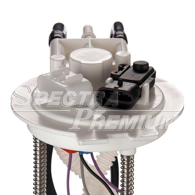 Spectra Premium® SP61374M - Fuel Pump Module Assembly