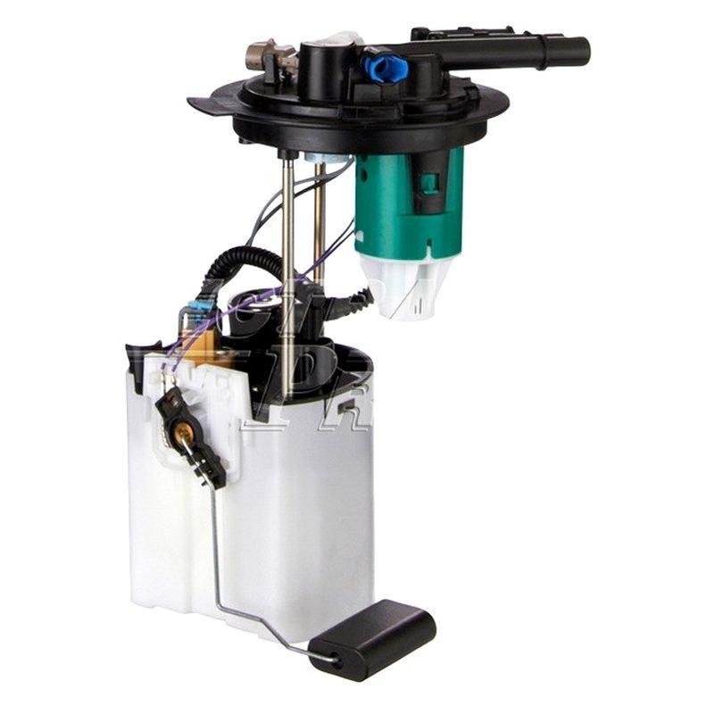 Fuel Pump Module Assembly Spectra SP6507M