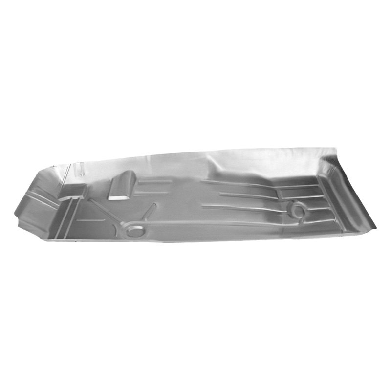 Spectra premium chevy camaro 1967 1969 floor pan half patch for 1967 camaro floor pan replacement