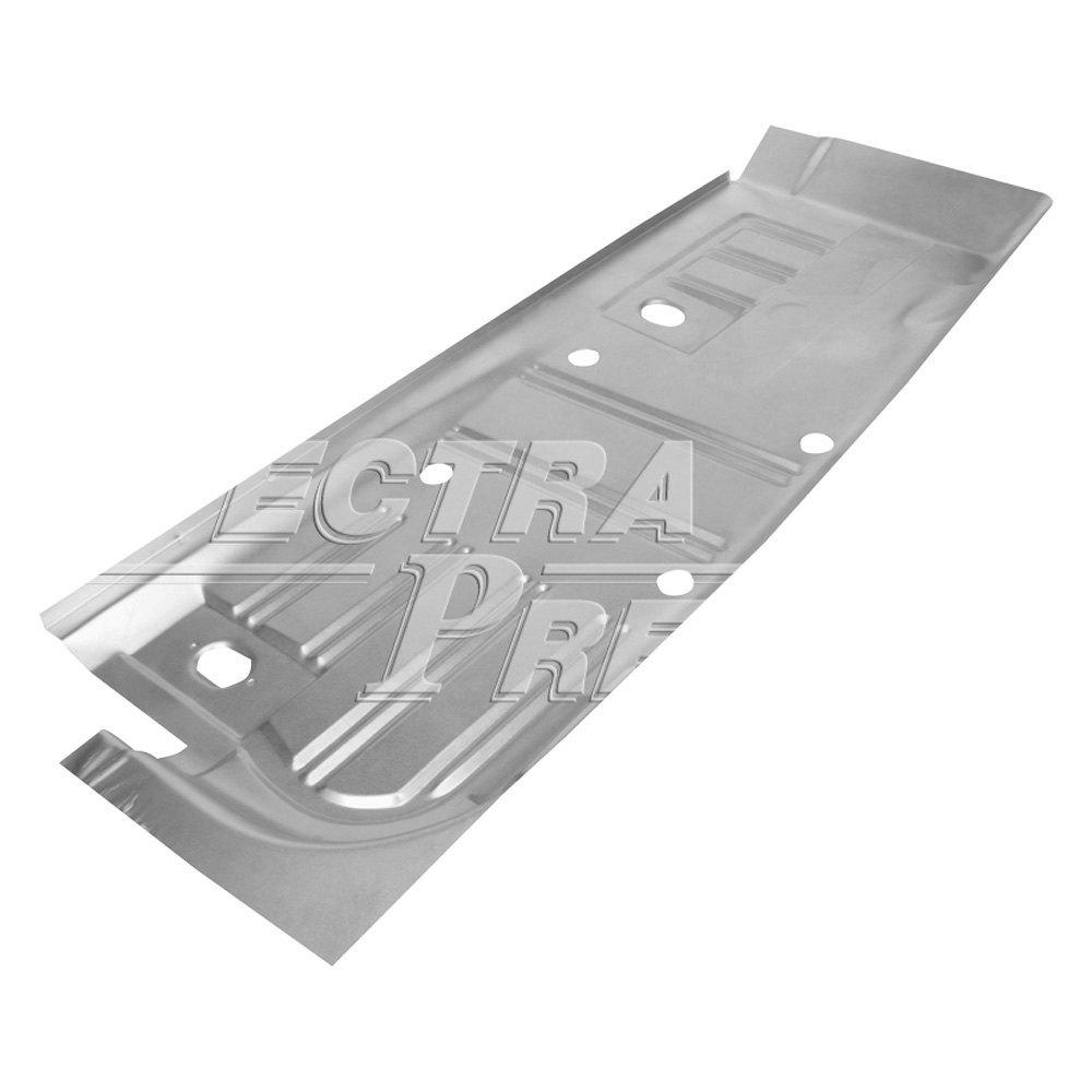 Spectra premium ford mustang 1965 1973 floor pan half patch for 1965 mustang floor pan