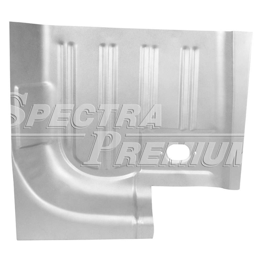 Spectra premium ford mustang 1968 1973 floor pan patch for 1968 ford mustang floor pans