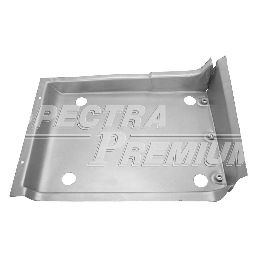 Spectra premium ford mustang convertible 1964 1968 for 1968 mustang floor pan replacement