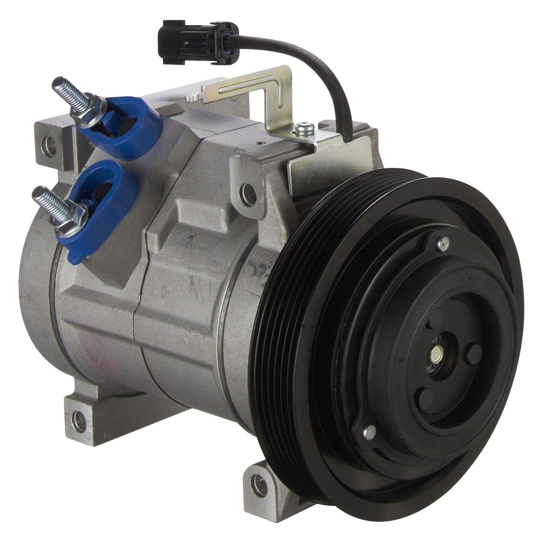 Spectra Premium 0610105 A//C Compressor