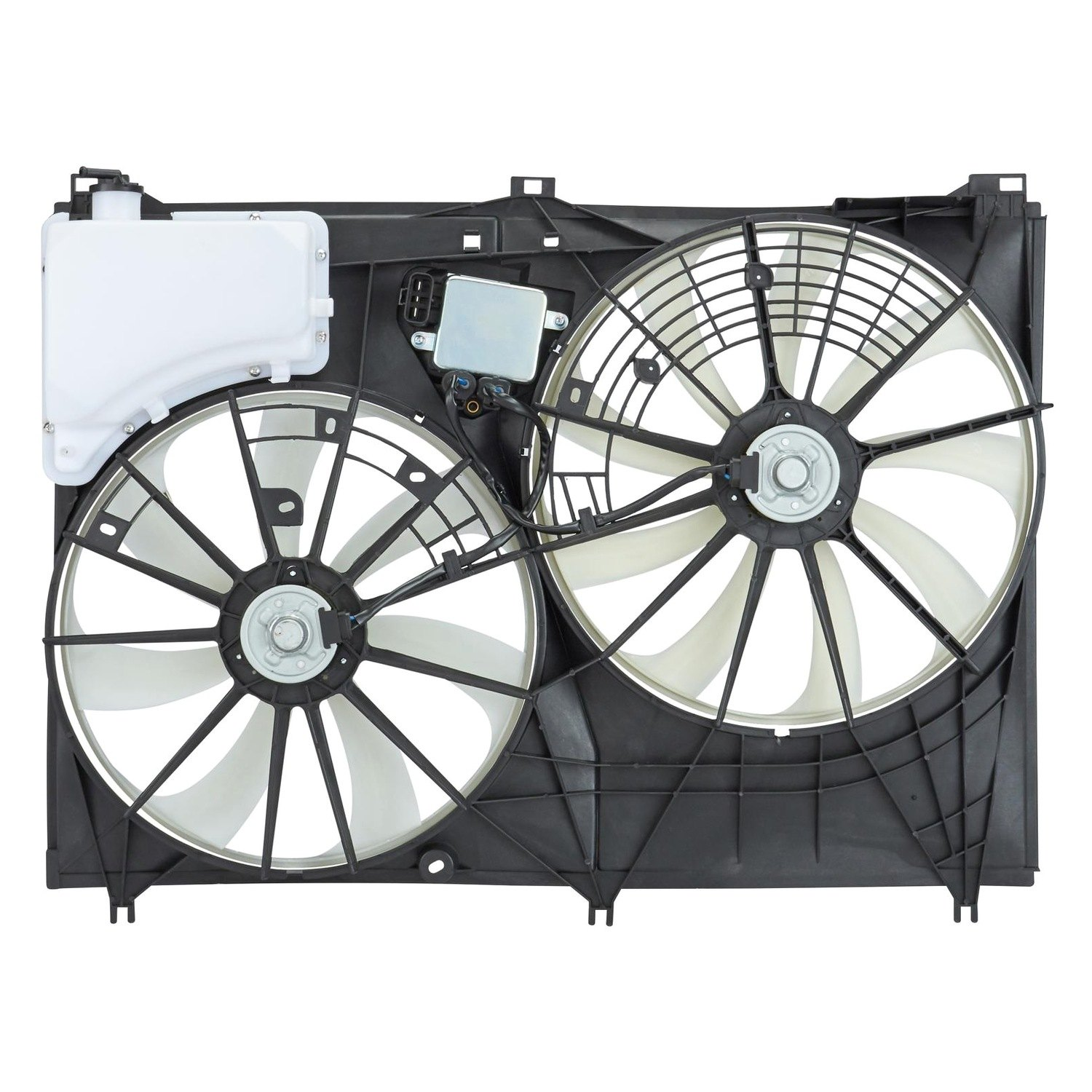Spectra Premium CF20080 Cooling Fan Assembly