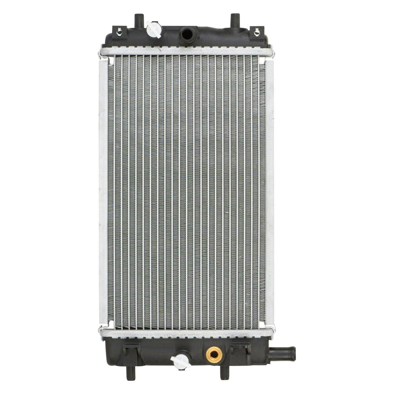 spectra premium honda accord 2014 engine coolant radiator. Black Bedroom Furniture Sets. Home Design Ideas