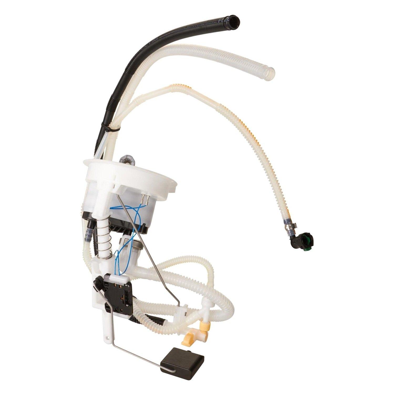 Spectra Premium® - Fuel Filter and Pressure Regulator Assembly