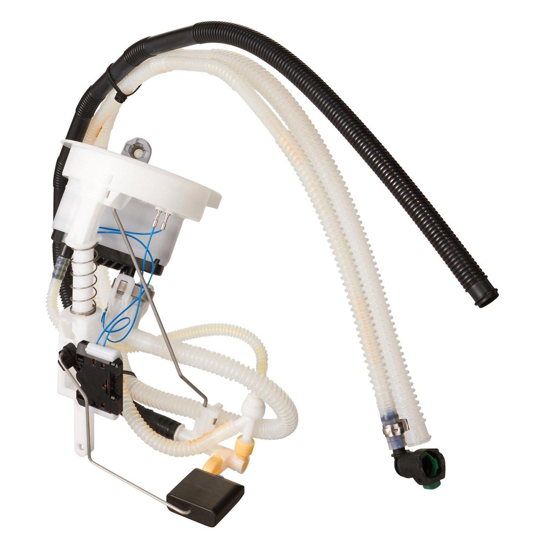 Spectra Premium® - Fuel Filter and Pressure Regulator ...
