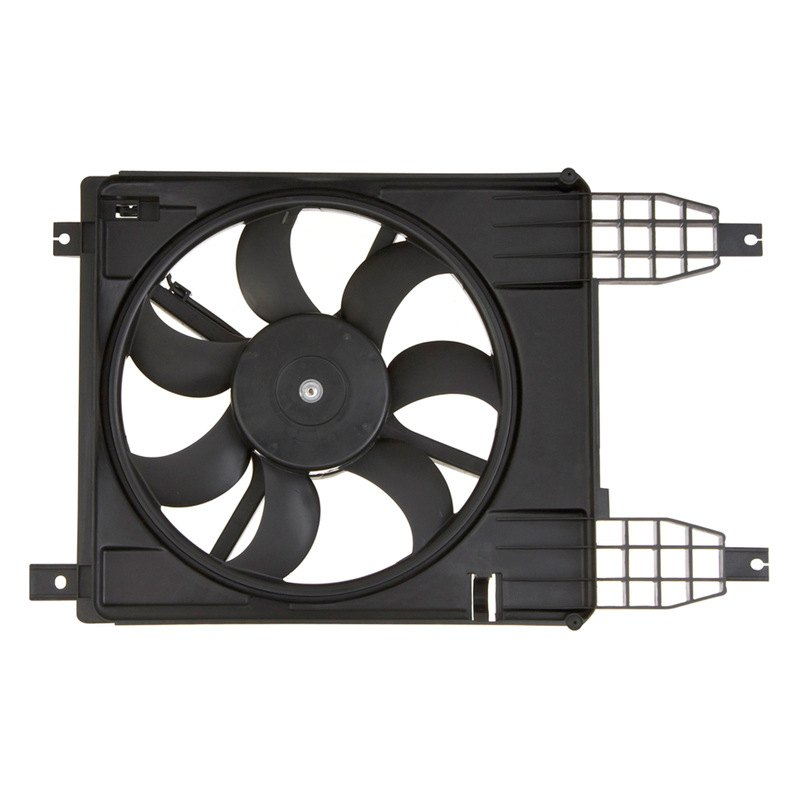 Cf on 2010 Chevy Aveo Cooling System