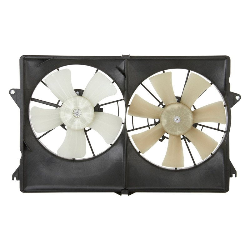 Cooling Fan Assembly New for Chrysler Pacifica 2004-2006