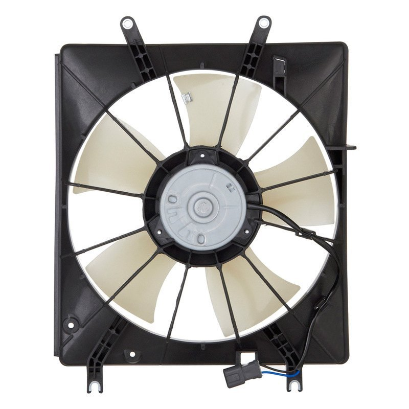 Acura TL 2006 Engine Cooling Fan