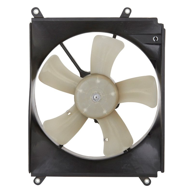 Spectra Premium CF20051 Engine Cooling Fan Assembly