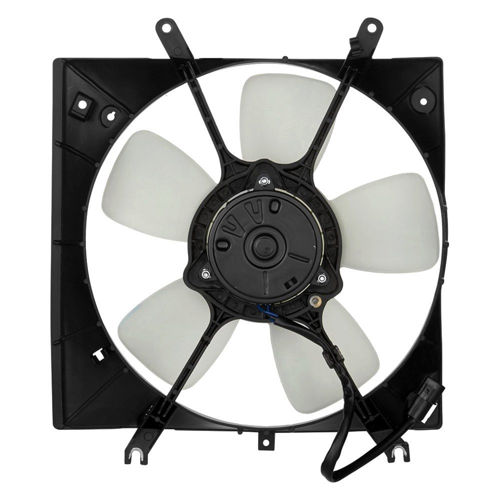 Spectra Premium CF22029 Engine Cooling Fan Assembly