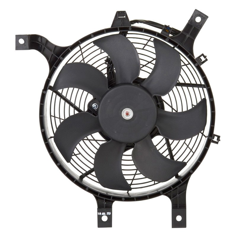 spectra premium cf23017 a c condenser fan assembly Air Fin Fan Cooler no imagespectra premium engine cooling fanspectra
