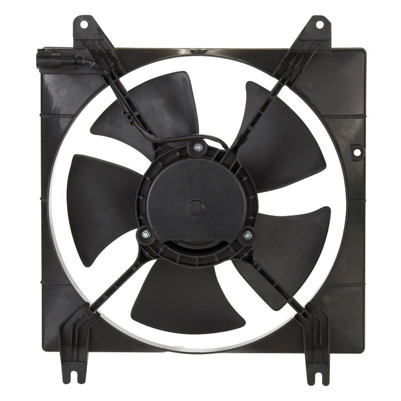 Suzuki Engine Coolant : Spectra premium suzuki reno engine cooling fan