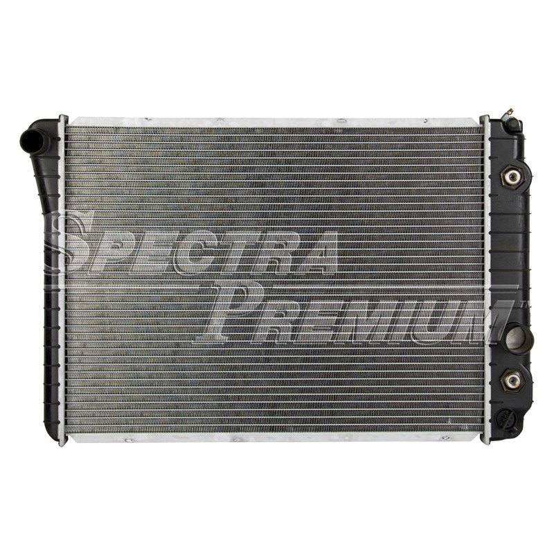 Spectra premium cu chevy corvette engine