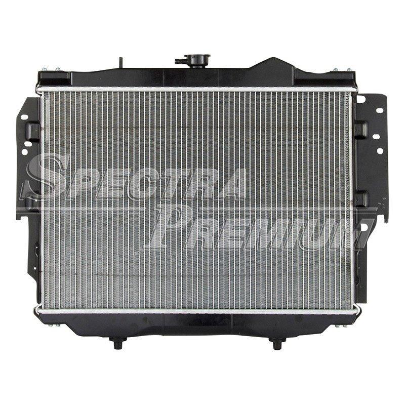 1993 Dodge Ramcharger Interior: For Dodge Ramcharger 1992-1993 Spectra Premium CU1285