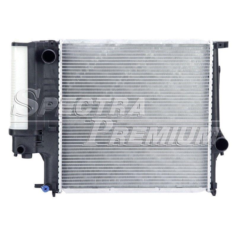 Spectra Premium 174 Bmw Z3 1998 Engine Coolant Radiator