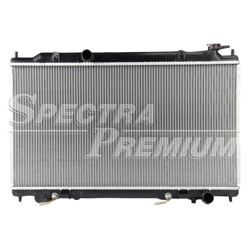 spectra premium cu13005 engine coolant radiator. Black Bedroom Furniture Sets. Home Design Ideas