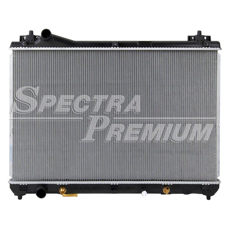 Suzuki Engine Coolant : Spectra premium suzuki grand vitara l radiator