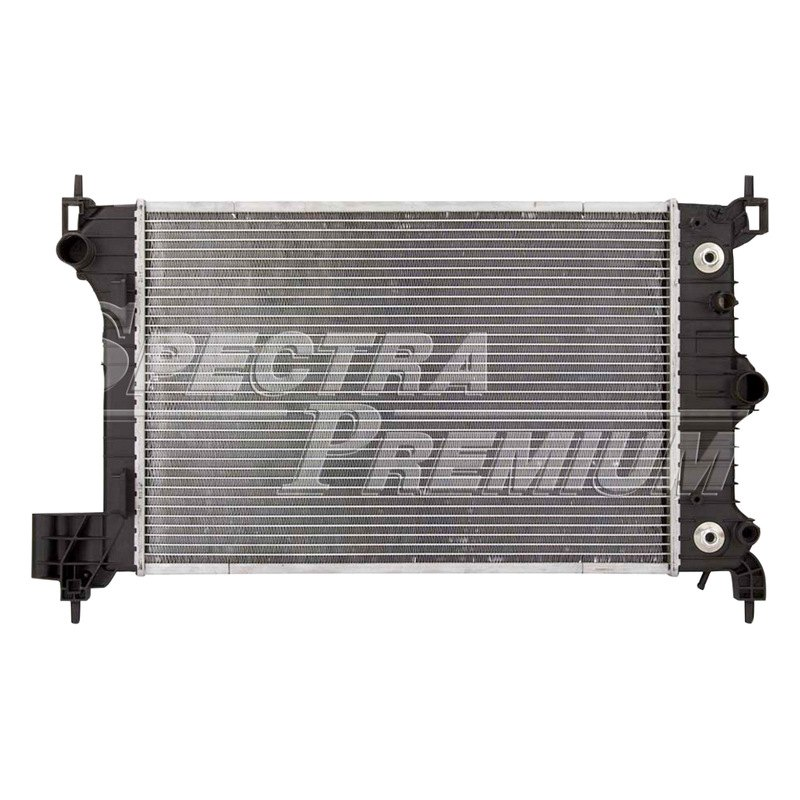 spectra premium chevy sonic 2012 engine coolant radiator. Black Bedroom Furniture Sets. Home Design Ideas