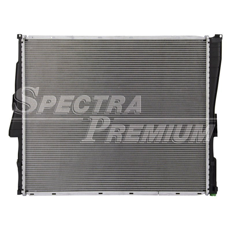 cart on wheels spectra premium 174 cu13277 radiator 13277
