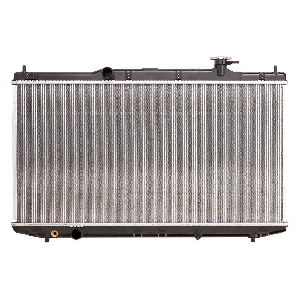 For Honda Accord 2013-2017 Spectra Premium CU13363 Engine