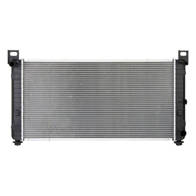 Spectra premium chevy tahoe radiator