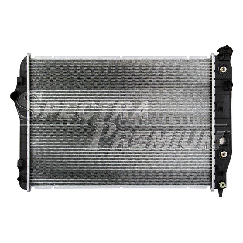 Chevrolet Engine Coolant : Spectra premium chevy camaro engine coolant radiator