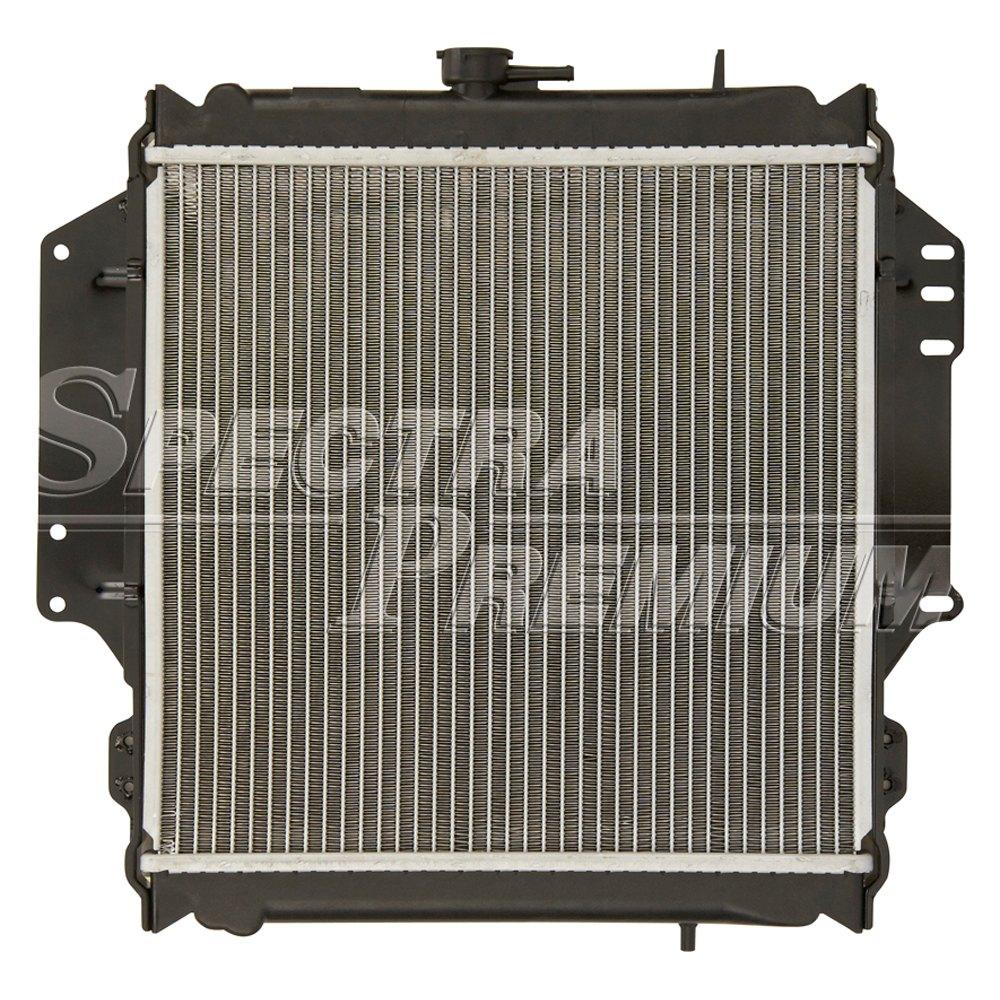 Spectra Premium Sp113: Spectra Premium® CU170