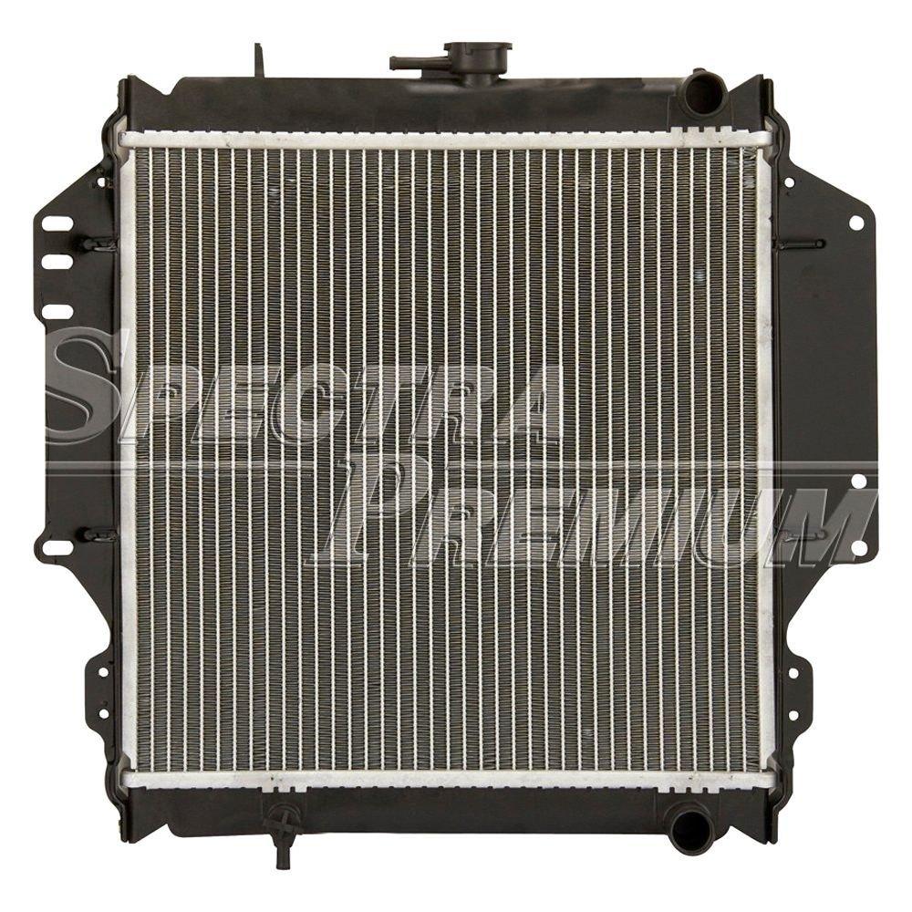 suzuki engine coolant hyundai engine coolant for suzuki samurai 1985-1988 spectra premium engine ... #13