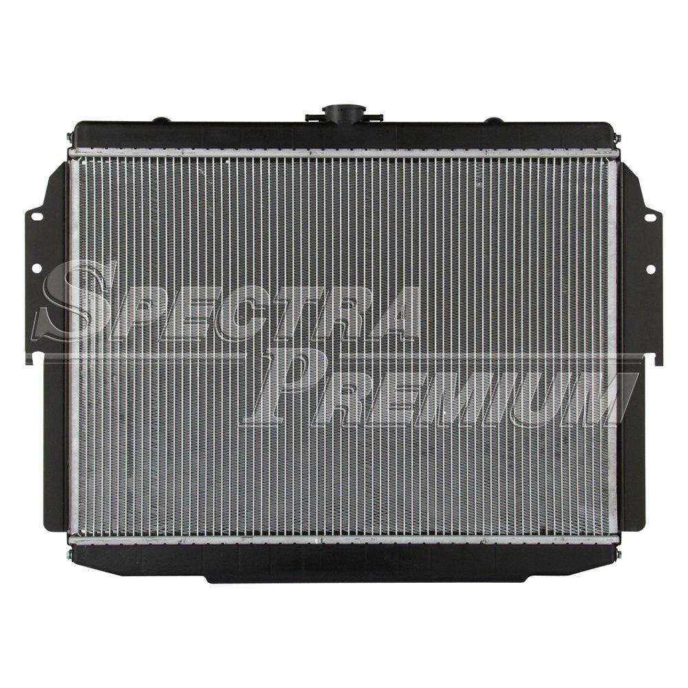 Spectra Premium Sp113: Spectra Premium® CU1707