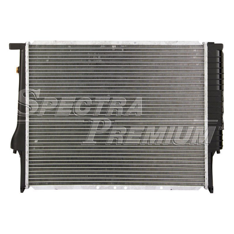 For Bmw Z3 1998 Spectra Premium Cu1841 Engine Coolant