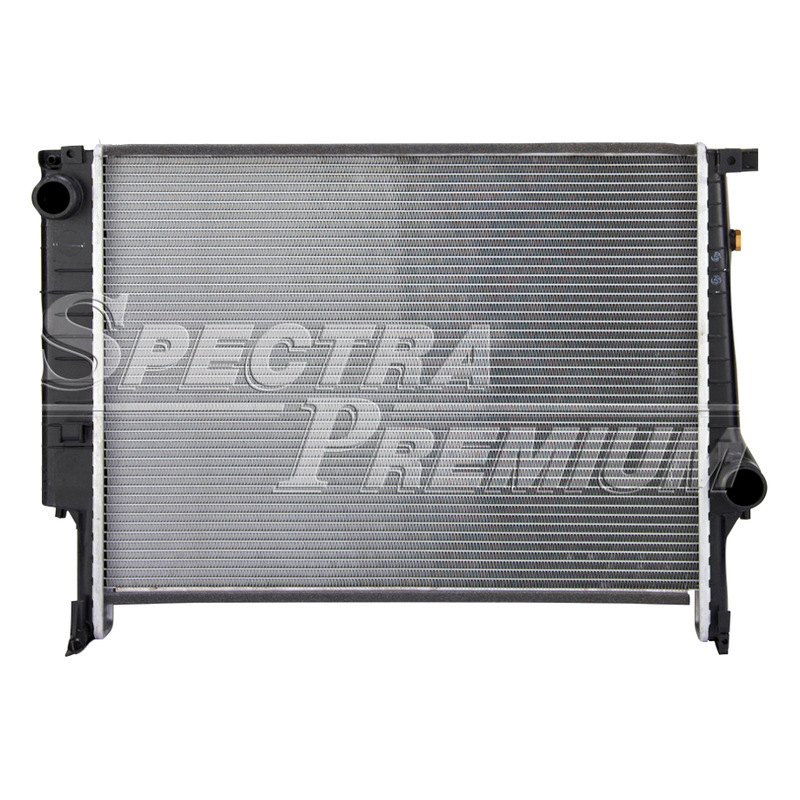 Spectra Premium 174 Bmw Z3 2000 Engine Coolant Radiator