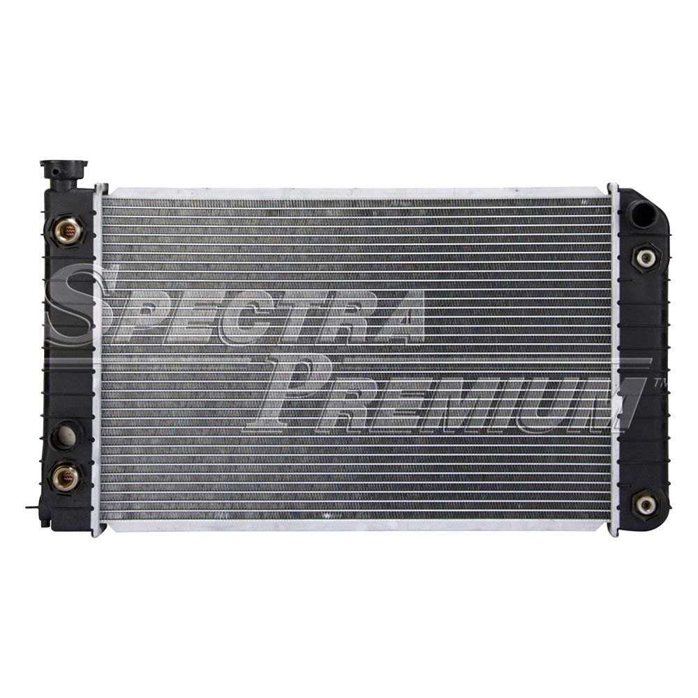Spectra premium chevy s pickup engine coolant