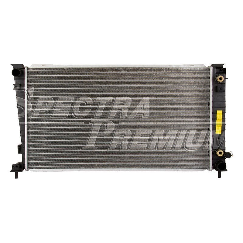Spectra Premium® CU2258 - Ford Freestar 2004 Engine ...
