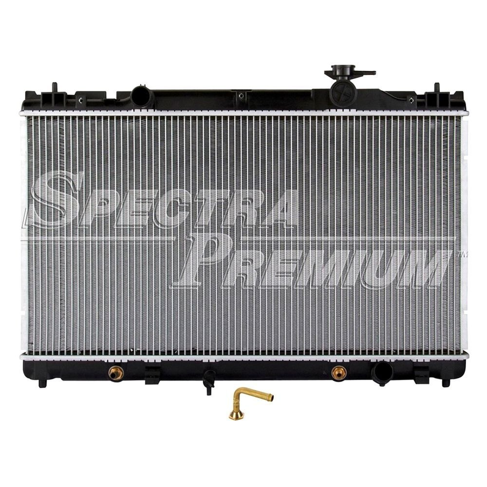 Battery For 2006 Toyota Camry: Toyota Camry 2004-2006 Radiator