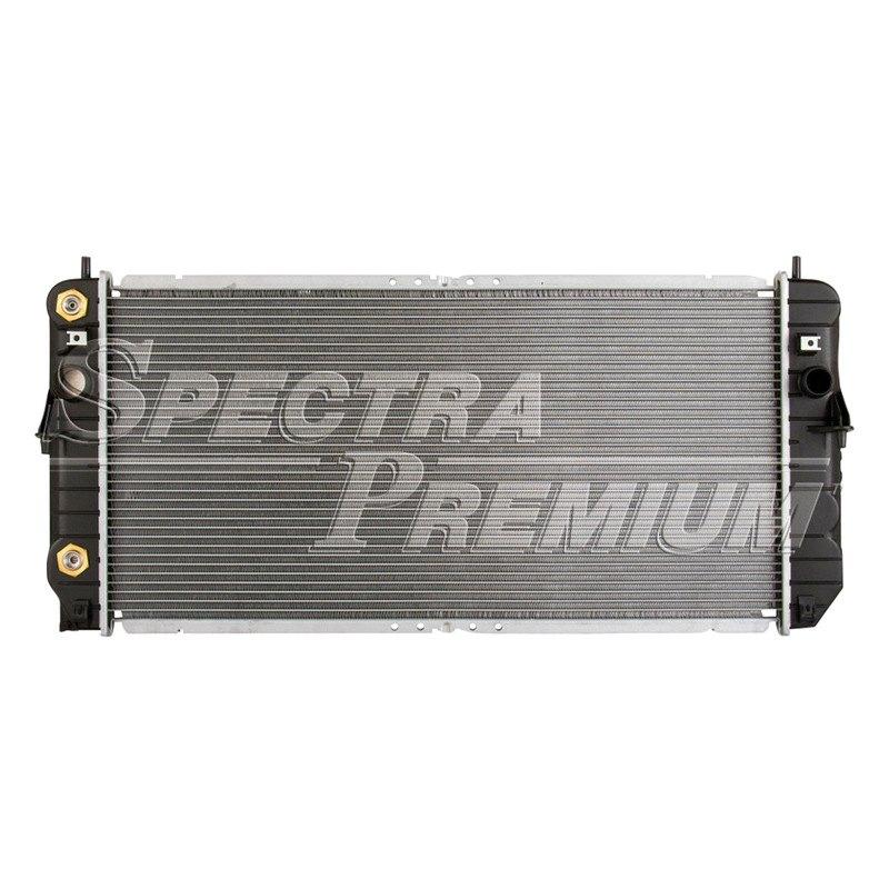 spectra premium cadillac deville 2001 engine coolant. Black Bedroom Furniture Sets. Home Design Ideas