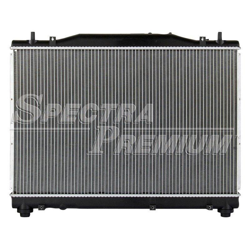 spectra premium cu2565 cadillac cts 2003 engine coolant. Black Bedroom Furniture Sets. Home Design Ideas