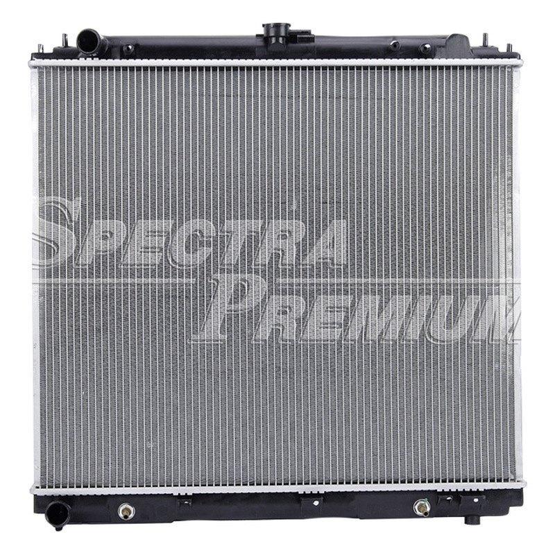 Suzuki Engine Coolant : Spectra premium suzuki equator engine coolant radiator