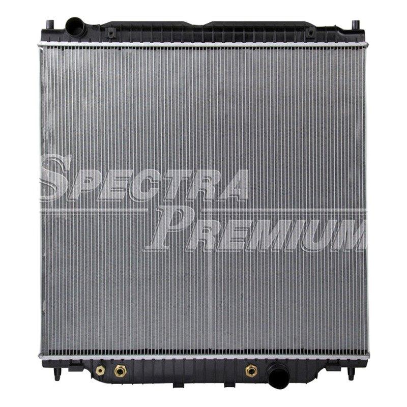 Spectra Premium CU2741 Complete Radiator