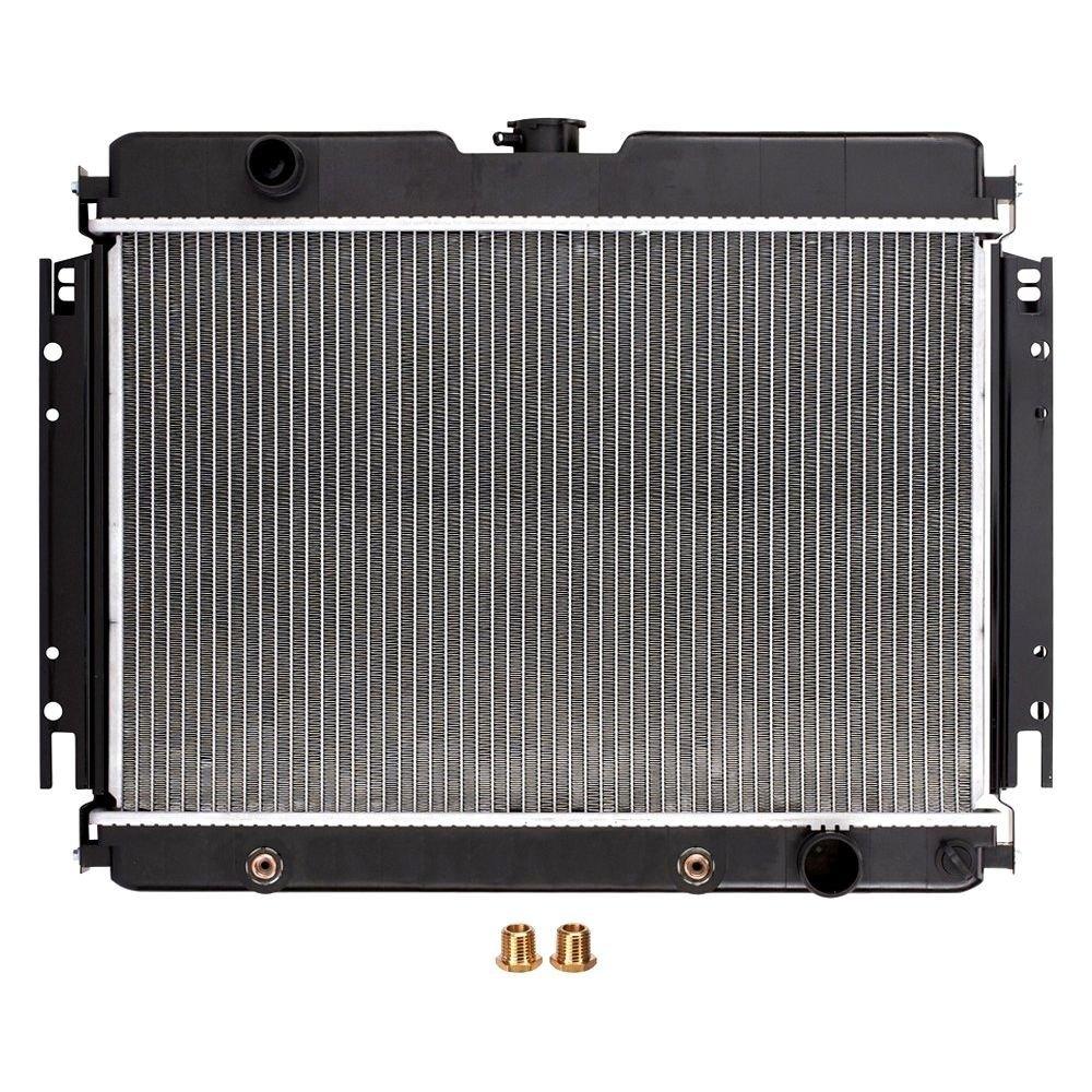 Chevrolet Engine Coolant : Spectra premium chevy impala engine coolant radiator